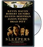 Sleepers / La Correction (Bilingual)