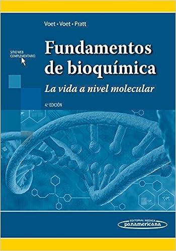 bioquimica voet