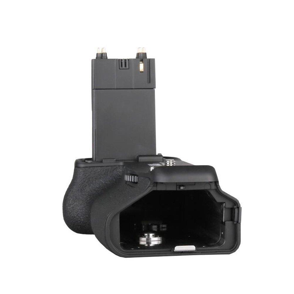 Para Panasonic H de ps45175 Lumix G X Vario PZ 45-175 mm//f4.0-5.6 Asph. Fabricado en metal de alta calidad 46 mm Difusora parasol del objetivo Con rosca de tornillo