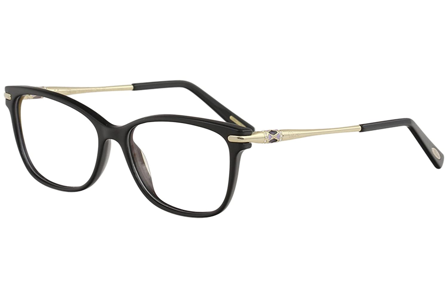 Eyeglasses Chopard VCH 215 S Shiny Black 700