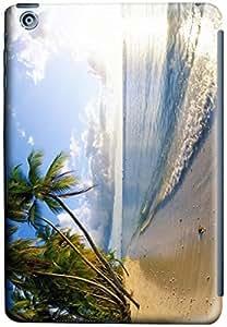 Beaches Trinidad and Tobago Case for iPad Mini PC Material 3D