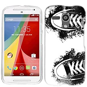 For Motorola Moto X Kicks Case Cover