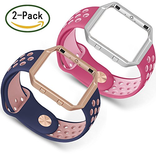 Picture of a For Fitbit Blaze Bands SKYLET