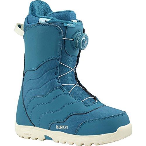 Boa Lacing Boots - 5