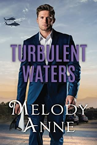 book cover of Turbulent Waters