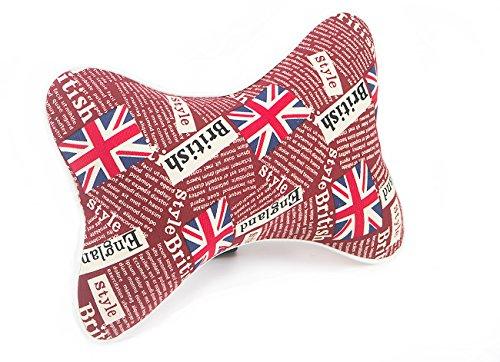 british flag trunk - 1