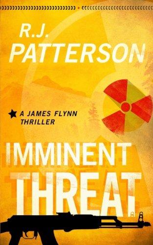 Download Imminent Threat (A James Flynn Thriller) (Volume 2) ebook