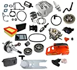 Stihl TS400 Super overhaul kit