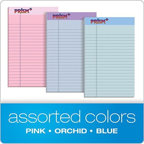 Review TOPS Prism+ Writing Pads,