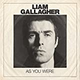 As You Were (Explicit)(Deluxe Edition)