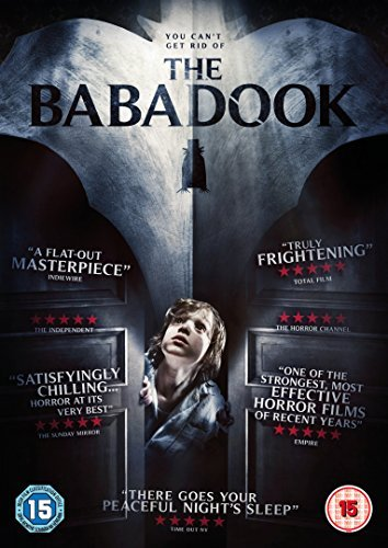 Babadook Region 2 Dvd Requires Multi Region Player In Usa
