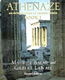"""Athenaze - an Introduction to Ancient Greek"" av M.G. Balme"