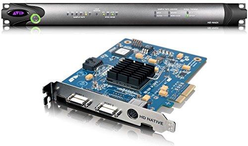 Avid 99356514502 Pro Tools HD Native + HD Made Bundle 99005883400 9900652200 & 99006522100 ()