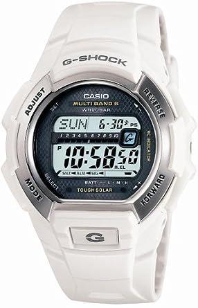adf4e88c00 Amazon | [カシオ]CASIO 腕時計 G-SHOCK ジーショック STANDARD タフソーラー 電波時計 MULTIBAND6 GW-M850-7JF  メンズ | 国内メーカー | 腕時計 通販