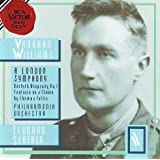 Vaughan Williams: A London Symphony / Fantasia on a Theme by Thomas Tallis / Norfolk Rhapsody, No. 1