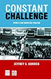 img - for Constant Challenge: Sports and American Judaism book / textbook / text book