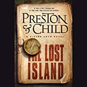 The Lost Island: Gideon Crew, Book 3 | Douglas Preston, Lincoln Child