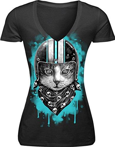 01 Femme shirt T Abchic Axoxv w6fggB