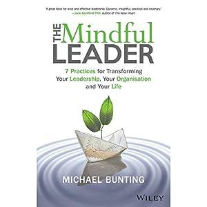 The Mindful Leader Audiobook