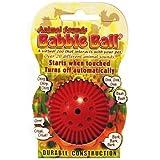 Pet Qwerks Large Animal Babble Ball, My Pet Supplies