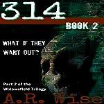 314, Book 2 | A. R. Wise