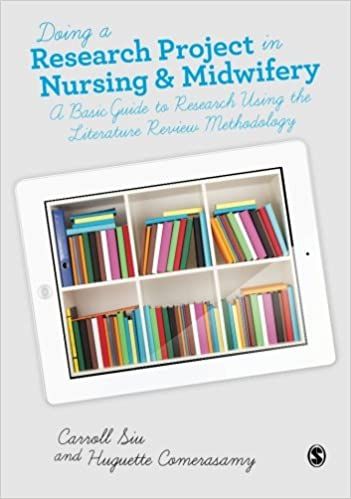 How to Write a Review of Literature for Nursing Research   Synonym Search strategy for literature review nursing