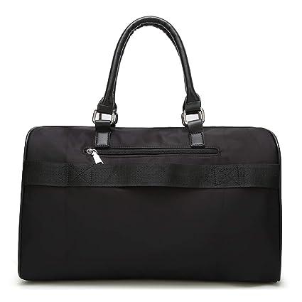 ouyangyan bolsa de equipaje de viaje de una noche bolsa de ...