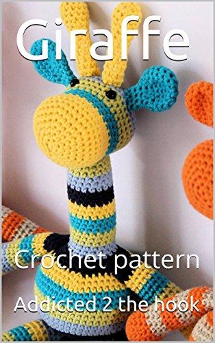 Giraffe : Crochet pattern ()