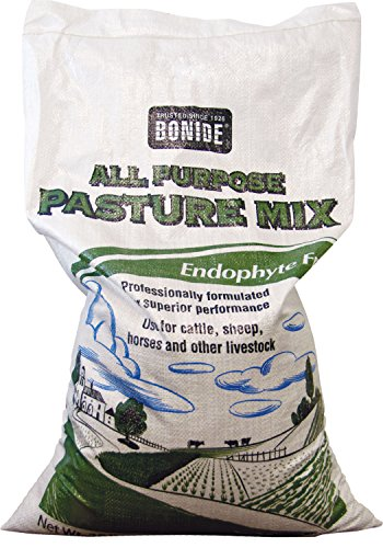 BONIDE GRASS SEED 60291 009075 All Purpose Pasture Grass ...