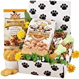 Pup and Master Gift Basket for Dog and Owner