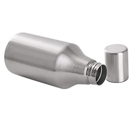 WISREMT Dispensador de aceite Utensilios de cocina Aceite de acero ...