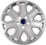2012 ford focus wheel cover - Dorman 910-108 Ford Focus 16 inch Wheel Cover Hub Cap