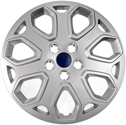 Dorman 910-108 Ford Focus 16 inch Wheel Cover Hub (Ford Focus Wheels)