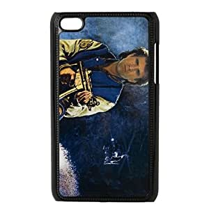 iPod Touch 4 Case Black Lethal Weapon V8389456