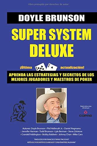 Super system deluxe deDoyle Brunson