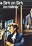 img - for Sirk on Sirk; interviews with Jon Halliday by Douglas Sirk (1972-01-01) book / textbook / text book
