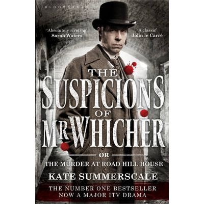 The Suspicions of Mr. Whicher: or the Murder