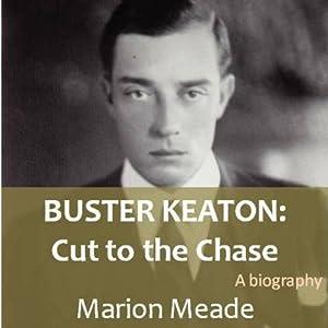 Buster Keaton Audiobook