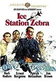 Ice Station Zebra [DVD] [1968]