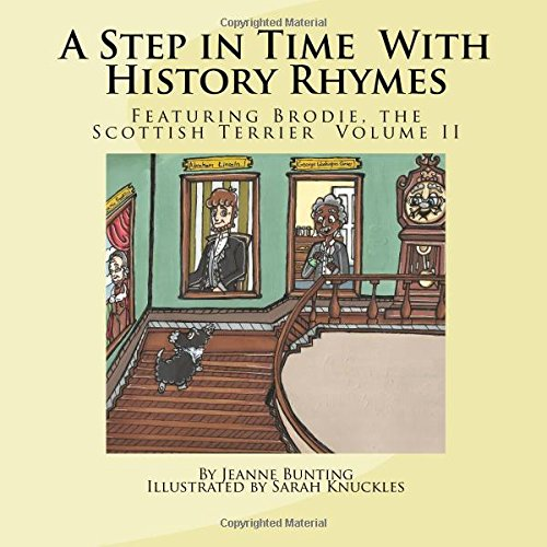 Step Time History Rhymes Featuring product image