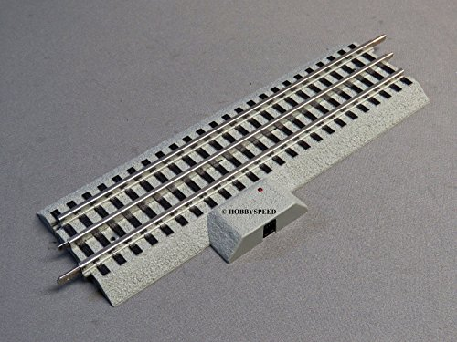 Most bought Model Train Tracks