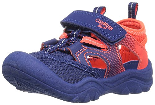 OshKosh B'Gosh Hyper Boy's Bumptoe Sandal 1