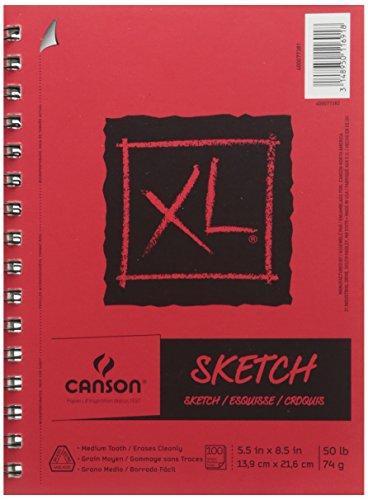 XL Sketch Pad
