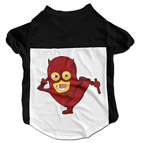 Daredevil Ben Affleck Costumes (Carina Daredevil Fashion Fpr Costume S Black)