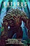 EXTERUS - Volume 5: Pulp Fantasy, Horror & the Bizarre