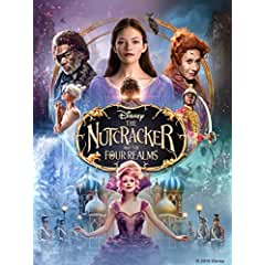 Disney's The Nutcracker and the Four Realms debuts on 4K, Blu-ray, DVD and Digital January 29
