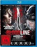 Bloodline - Der Killer [Blu-Ray]