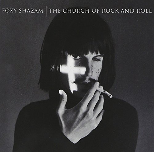 Foxy - The Church Of Rock And Roll - Zortam Music