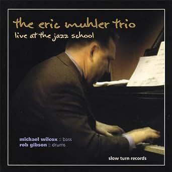 Amazon.com: Jane At Work: Eric Muhler Trio: MP3 Downloads
