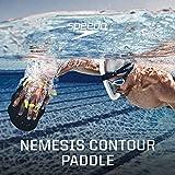 Speedo Nemesis Contour Paddle, Multicolor, Medium